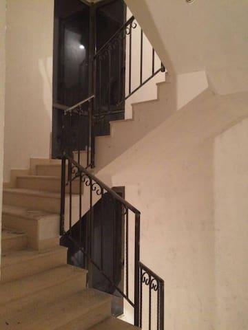 2 floors villa partially furnished Bhamdoun Aley