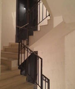 2 floors villa partially furnished Bhamdoun Aley