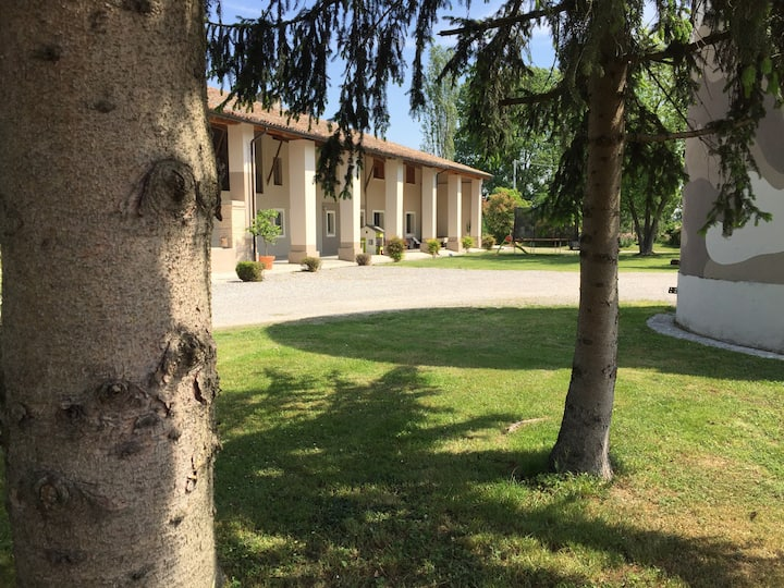 Cascina Sagrestia | Premium Quality B&B GlutenFree