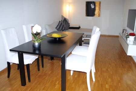 Excellent Apartement in Luzern - Luzern