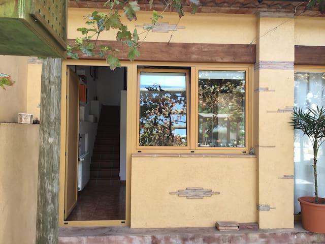 Habitación/Apartamento con Piscina - Benissa - Wohnung