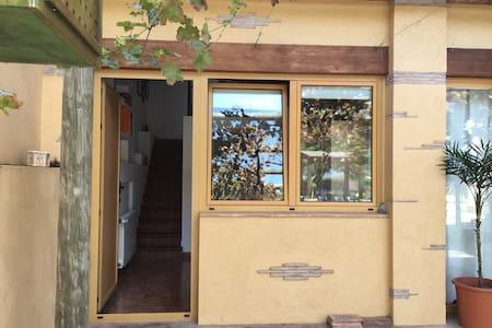 Habitación/Apartamento con Piscina - Benissa