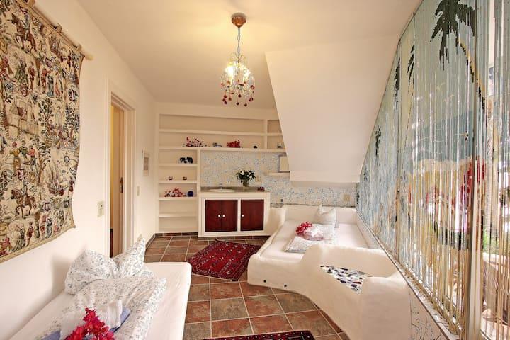 Bedroom Bella Vista