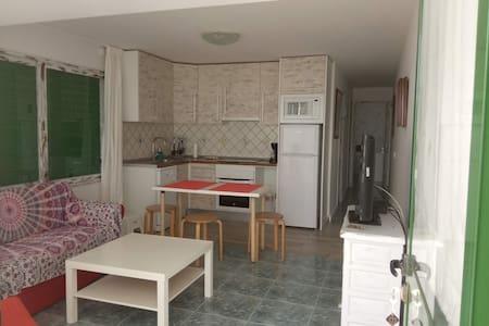Fantástico apartamento a escasos metros de playa
