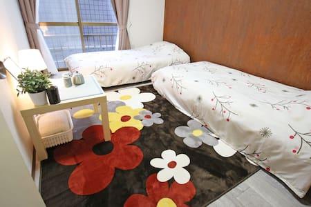 ✦ Relaxing room in Shinagawa ✦ - House