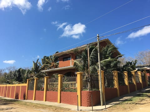 Playa Copal beach house, Guanacaste, Costa Rica