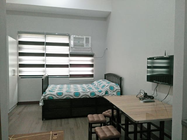 Chay's Safe Haven @Sentinel Cubao (w/ parking)
