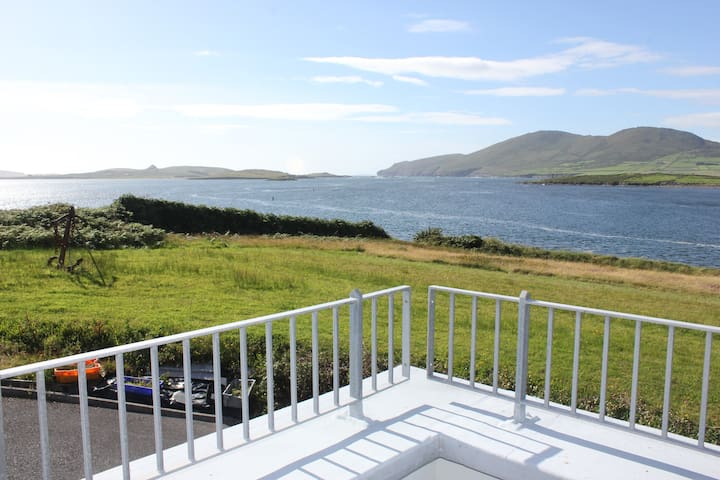 Seaside - Double room - Cahersiveen - House