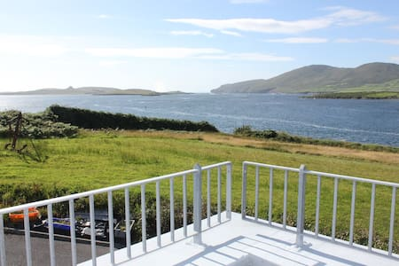 Ocean view - Double room - Cahersiveen