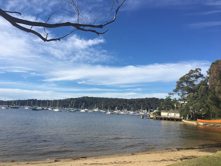 Studio on Pittwater