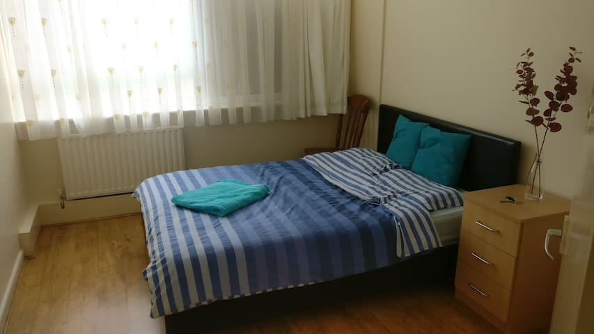 Cosy room in Shoreditch - Lontoo - Huoneisto