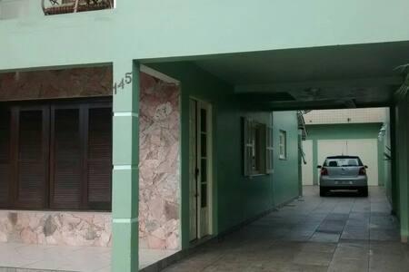 Casa no centro de Torres - Tôrres - Haus