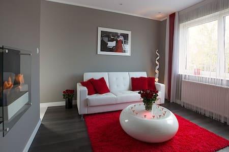 Komfortowy apartament, parking (A2K) - Luboń - アパート