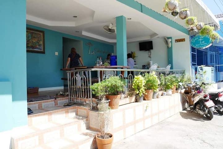 Sabaisabai house