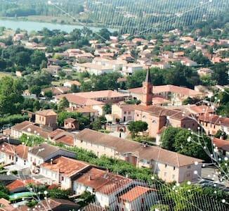 Cosy House 15 mins from Toulouse - Villeneuve-Tolosane