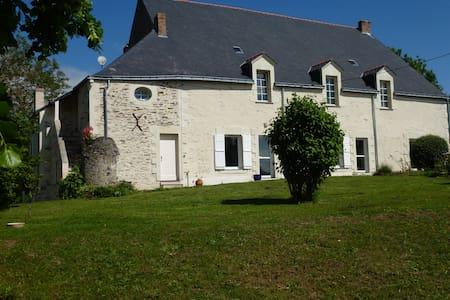 Le Rateau, Rochefort sur Loire - Rochefort-sur-Loire - Ev