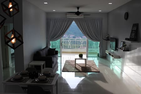My Luxurious Suite ~ half price! - Kota Kinabalu - Apartment