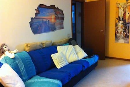 Milano - Chiesa Rossa - Single room + bathroom - Milano