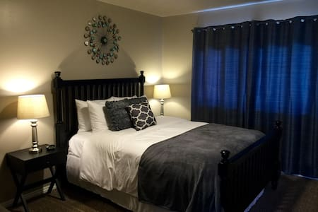 Wasatch Mountains Value Stay Unit #6 - Clearfield
