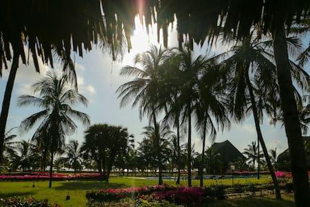 Mambrui Beach, Relax in Malindi