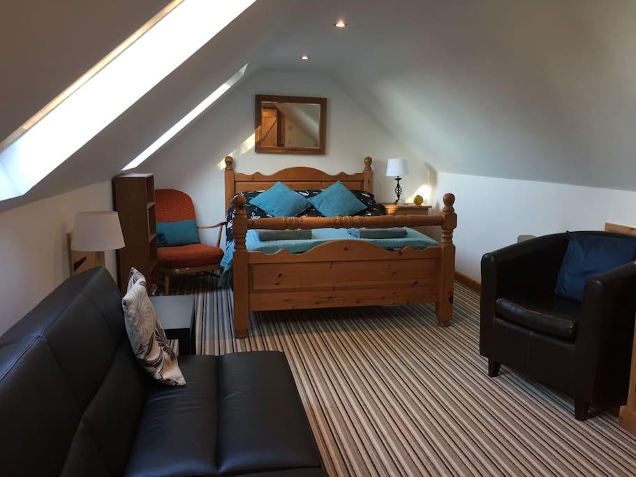 Room To Rent Langport