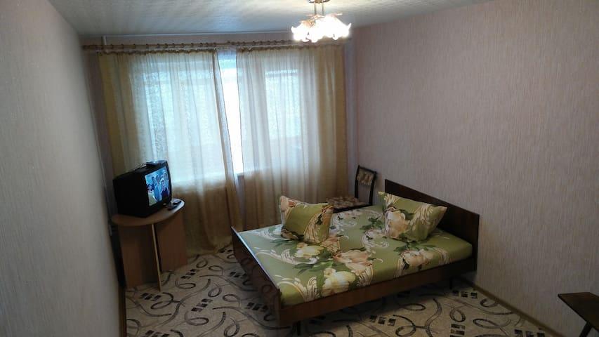 Апартаменты Yanemez Stay2 - Arkhangelsk - Pis