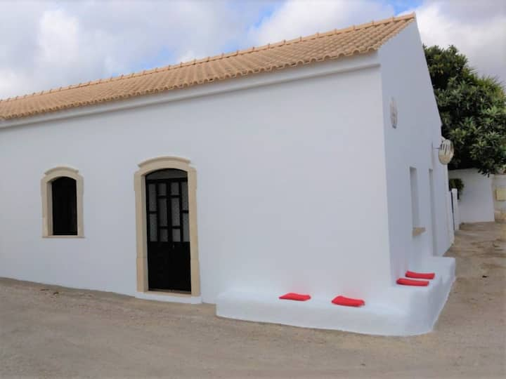 2 bedroom typical Portuguese house