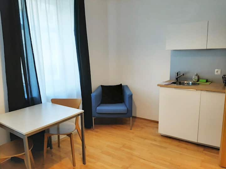 Nice and clean apartment close to Graz HBF #5