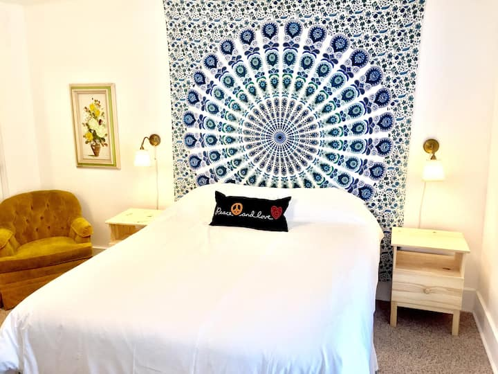 Hotel Woodstock - Starflower Suite