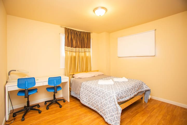 1 Bedroom W Downtown San Jose Convention Center