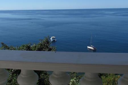 C-scape Views Apartment 1 - Roseau - Huoneisto