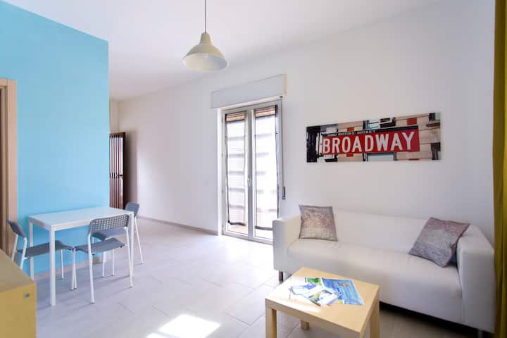 ~ NEW APARTME the ideal solution for your holidays