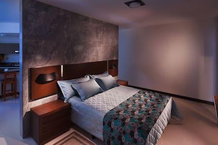 MAI Suites - Suite Ejecutiva - Santa Cruz de la Sierra