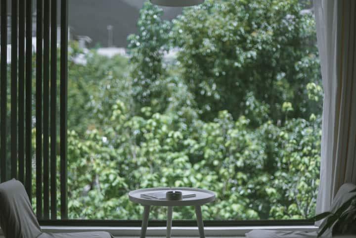 理白·西岸03|大理古城旁独院观山观海设计型酒店