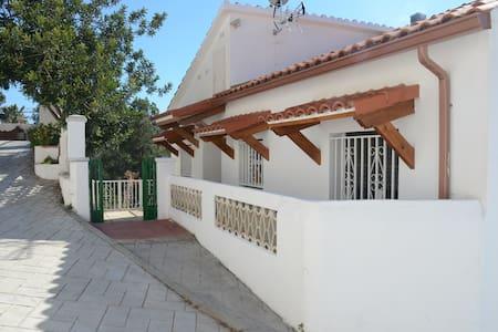 Relajante casa rural - Roda de Berà - Casa
