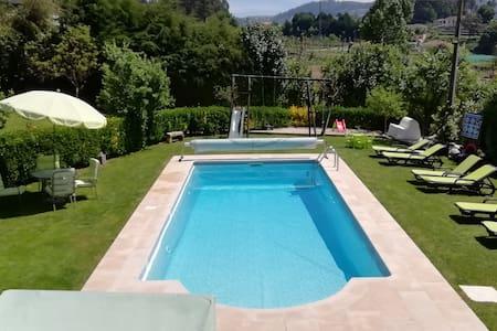 My Portugal for All - Lousada Villa