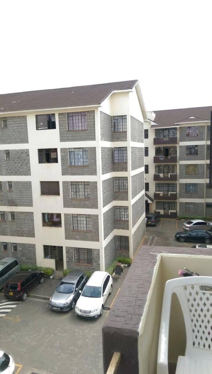 Imara furnished apartment