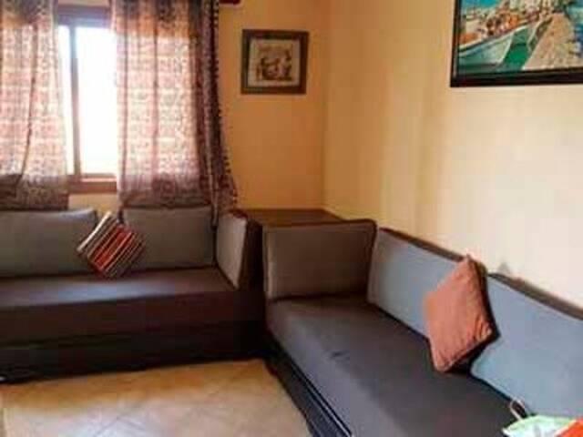 Ferienwohnung/App. für 6 Gäste mit 78m² in Cabo Negro, Tetouan (122192)