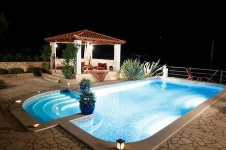 Piccolo Paradiso - Brseč - House