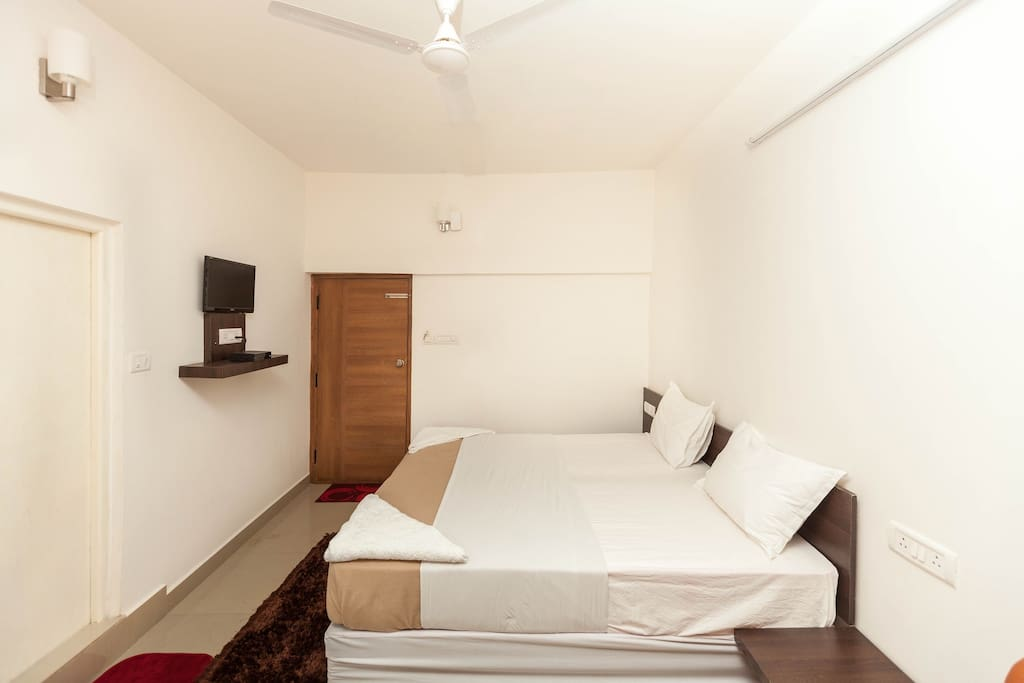 Single Room For Rent In Whitefield Bangalore