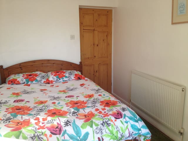 Double Room+Own Separate Kitchenette on 1st Floor