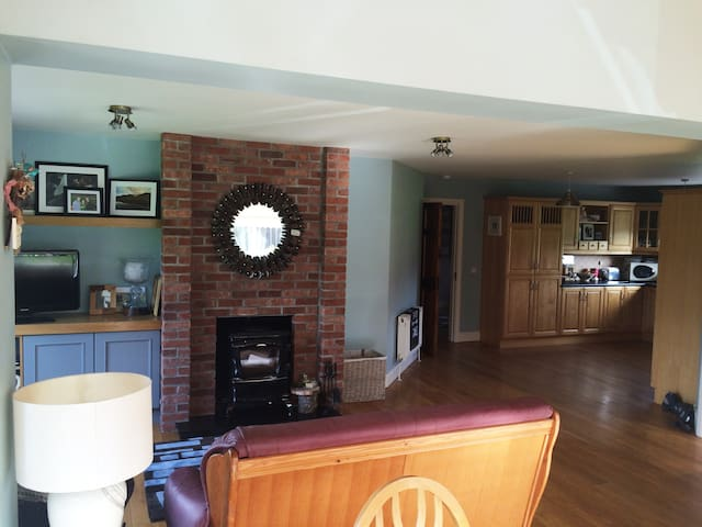 Killorglin - Ensuite - Relax - Kingsize Bed - Kerry - Casa