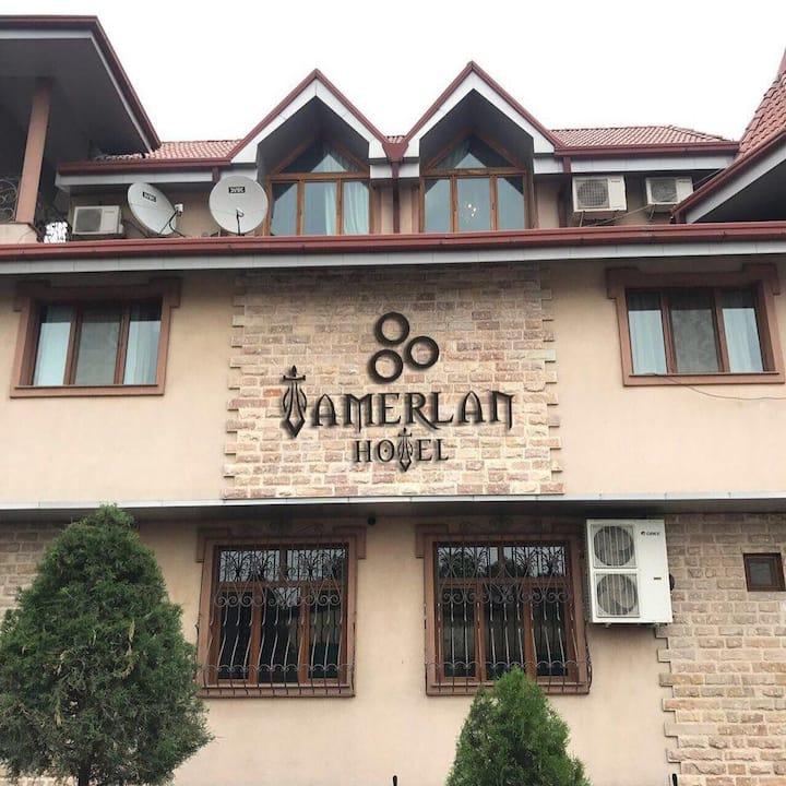 TAMERLAN Hotel