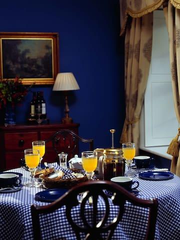 Luxurious Georgian Villa