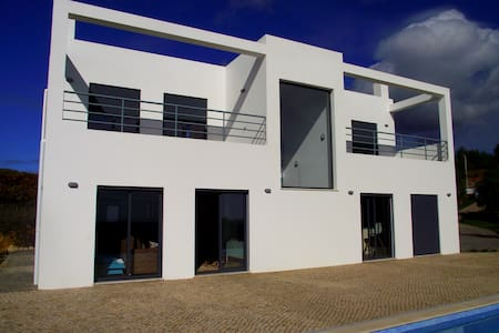 Modern villa in peaceful location near Tavira - タビラ - 別荘