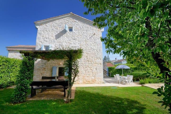 VILA SHERPA | Villa rurale con piscina in Croazia - Sveti Lovreč - Вилла