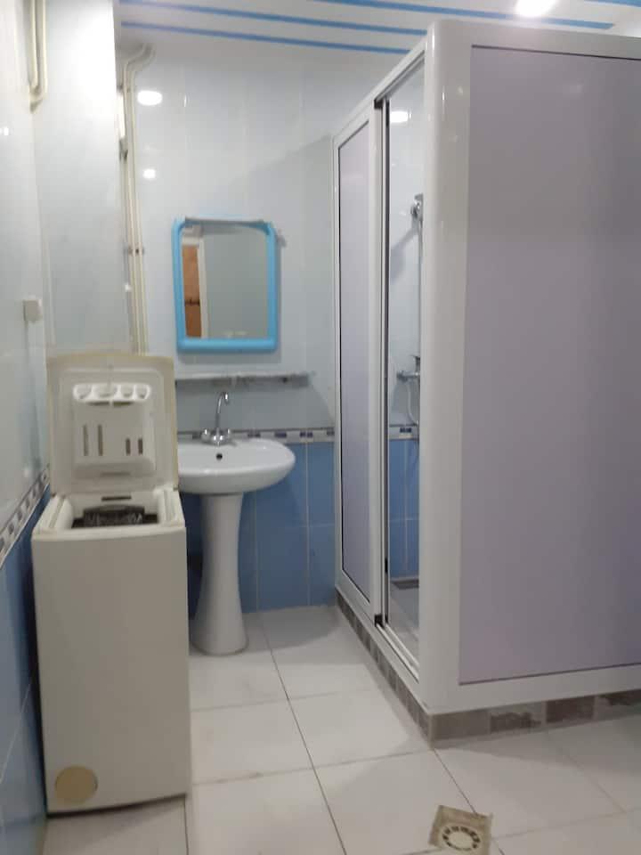 F2 résidentiel a Bejaia ville