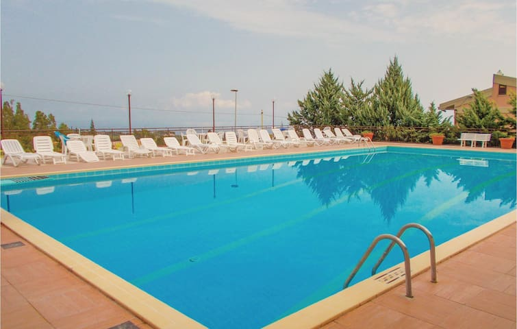 Holiday apartment with 3 bedrooms on 80m² in Trabia (PA)