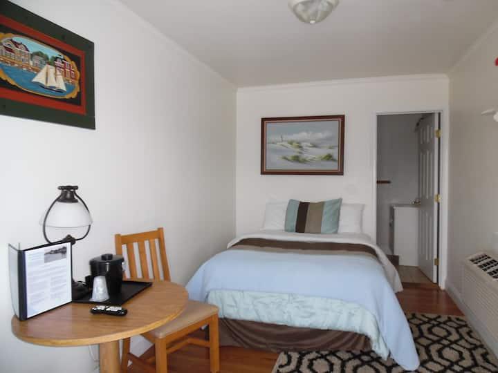 Inn room # 11