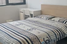 Luxury apartment close to CBD and airport
